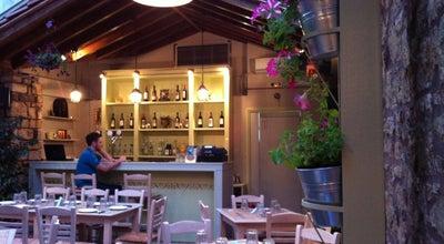 Photo of Meze Restaurant ανορθόγραφο at Κουντουριώτου 50, Ιωάννινα 454 44, Greece