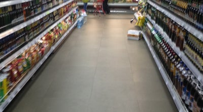 Photo of Supermarket Караван Зеленый at Профсоюзная, Russia