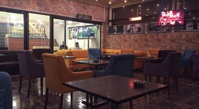 Photo of Cafe Acıbadem Kahvesi at Umut Sok, İstanbul, Turkey
