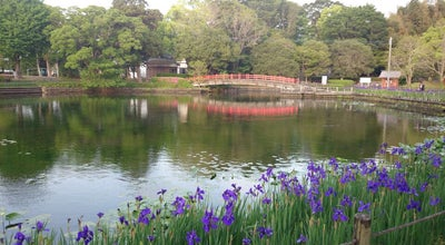 Photo of Park 早水公園 at 早水町4503-16, 都城市 885-0016, Japan