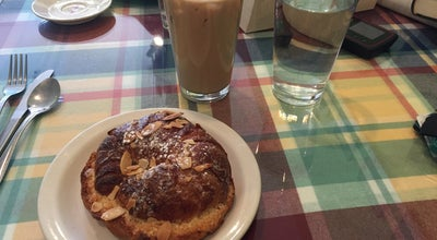 Photo of Bakery Bear Claw Cafe at 228 Paseo Del Pueblo Norte, Taos, NM 87571, United States
