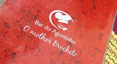 Photo of Brazilian Restaurant Bar Do Agustinho at Brazil