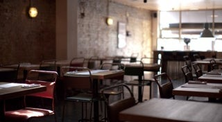 Photo of Restaurant Mr Buckley's at 277 Hackney Rd, Shoreditch E2 8NA, United Kingdom