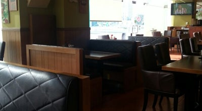 Photo of Middle Eastern Restaurant Zaatar W Zeit زعتر و زيت at 9th Street, Abu Dhabi, United Arab Emirates