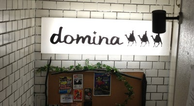 Photo of Nightclub cafe domina at 中区栄4-3-15, 名古屋市 460-0008, Japan