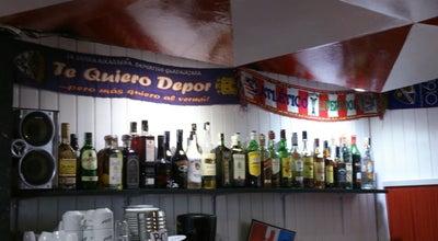 Photo of Bar Bar Los Molinos at C/ Manuel Páez De Xaramillo, 15, Guadalajara 19003, Spain