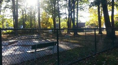 Photo of Playground Lions Park at 641 Silver Lake Ave, Cuyahoga Falls, OH 44221, United States