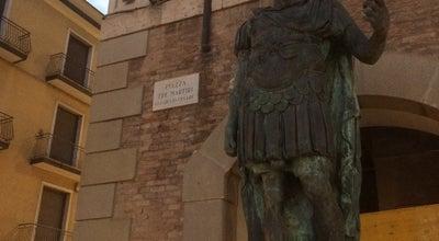 Photo of Historic Site Centro storico, Rimini at Italy