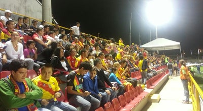 Photo of Baseball Field PolideportivoErnestoRohrmoser at Costa Rica