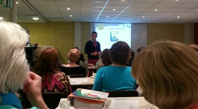 Photo of Church de Oostpoort at Aderpolderweg 21, Gouda, Netherlands