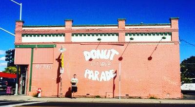 Photo of Donut Shop Donut Parade at 2152 N Hamilton St, Spokane, WA 99207, United States