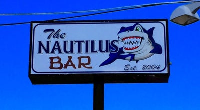Photo of Bar Nautilus at 2126 Sidney Baker St, Kerrville, TX 78028, United States
