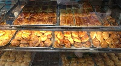 Photo of Ice Cream Shop İlkbahar Pastanesi at Turkey