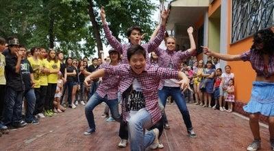 Photo of Dance Studio Dance Studio Focus (D.S.F.) at 10 Мкр., 2г, Алматы, Kazakhstan