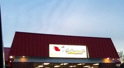 Photo of Fried Chicken Joint Go Chicken Go at 4111 Shawnee Dr, Kansas City, KS 66106, United States