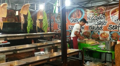 Photo of Diner Char Kuey Tiaw Dataran Ipoh at Dataran Mbi, Ipoh, Malaysia