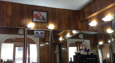 Photo of Nail Salon Bora Kuafor at Bekirpasa Cad. Seyyid Vakkas Sok., Turkey