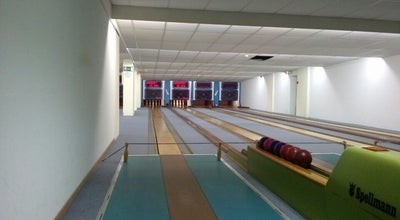 Photo of Bowling Alley Kegelcenter & Sportsbar at Roscherstr. 7, Hannover 30161, Germany