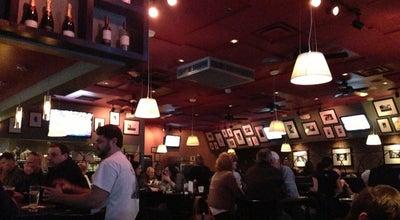 Photo of American Restaurant Marlow's Tavern at 3719 Old Alabama Rd, Alpharetta, GA 30022, United States