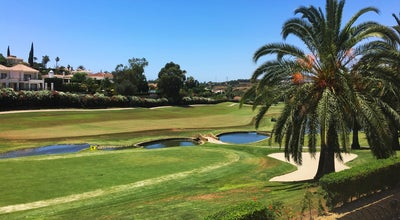 Photo of Golf Course Los Naranjos Golf Club at Plaza De Cibeles S/n, Marbella 29660, Spain