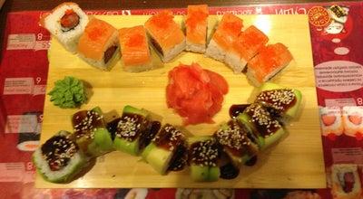 Photo of Sushi Restaurant Суши Хаус at Ул. Красина, 51/42, Kremenchuk, Ukraine