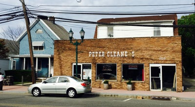 Photo of Laundry Service Peter's Cleaners at 1633 Palisade Ave, Fort Lee, NJ 07024, United States