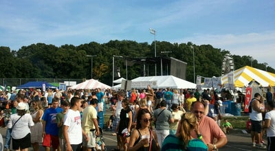 Photo of Other Great Outdoors Milford Oyster Festival at Milford Green, Milford, CT, United States