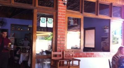 Photo of Brazilian Restaurant Cantinho da Paz at R. Vicente Soares Da Silva, 200, Gravatá 55641-795, Brazil