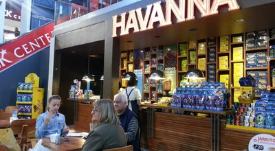 Photo of Cafe Havanna at La Paz Shopping, Paraná 3100, Argentina