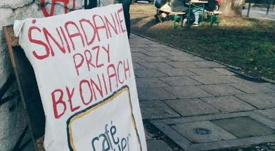 Photo of Breakfast Spot Śniadanie przy błoniach at Poland