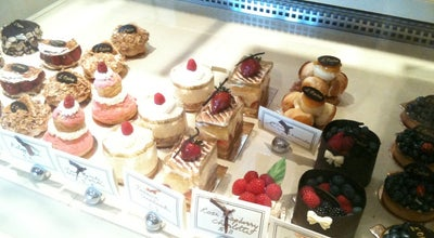 Photo of Bakery L'Opera Patisserie at 153 - 5951 Minoru Blvd, Richmond, BC V6X 4B1, Canada