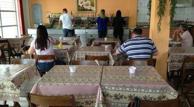 Photo of Brazilian Restaurant Tempero & cia at Brazil