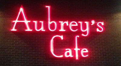 Photo of American Restaurant Aubrey's Farragut at 102 S Campbell Station Rd, Knoxville, TN 37934, United States