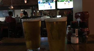 Photo of Bar Lukin's at 640 Varick St, Utica, NY 13502, United States