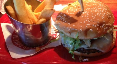 Photo of Burger Joint Red Robin Gourmet Burgers at 409 S Jackson Rd, Pharr, TX 78577, United States