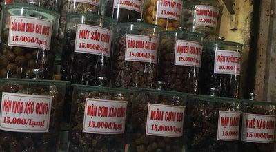 Photo of Candy Store Ô Mai Tiến Thịnh at 21 Hàng Đường, Vietnam
