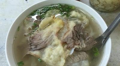 Photo of Ramen / Noodle House Phở Sướng at 24 Ngõ Trung Yên, Hoàn Kiếm, Vietnam