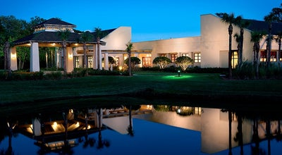 Photo of Hotel Sawgrass Marriott Golf Resort and Spa at 1000 Pga Tour Blvd, Ponte Vedra Beach, FL 32082, United States