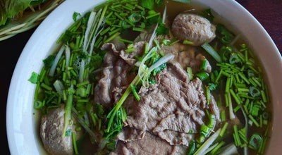 Photo of Vietnamese Restaurant Mr. Red Cafe at 2234 E Hastings St, Vancouver, Br, Canada