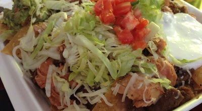 Photo of Mexican Restaurant El Authentico Burrito at 16143 Weber Rd, Crest Hill, IL 60403, United States