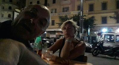 Photo of Pizza Place Ristorante Da Ettore at Via Santa Lucia 56, Napoli, Italy