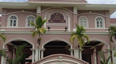 Photo of History Museum พิพิธภัณฑ์เหมืองแร่ภูเก็ต (Phuket Mining Museum) at Kathu, Thailand