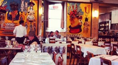 Photo of Cafe Café Guarany at Av. Dos Aliados, 85-89, Porto 4000-066, Portugal