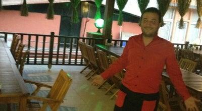 Photo of Cafe İncir Cafe Restaurant at Eski Hal Binasi Ustu, Turkey