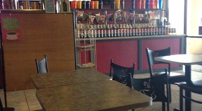 Photo of Coffee Shop Moka Joe's Coffee & Café at 9207 Highway 71 S, Fort Smith, AR 72916, United States