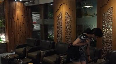 Photo of Massage 左腳右腳經典泡腳會館—中正峇里島館 at 苓雅區中正二路105號, Kaohsiung City 800, Taiwan