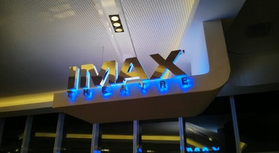 Photo of Movie Theater IMAX Theatre at 4/f Sm Aura Premier, Taguig City 1630, Philippines