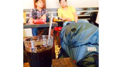 Photo of Cafe Cafe Năng at 6 Hàng Bạc, Hoàn Kiếm, Vietnam