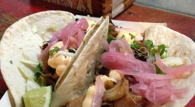 Photo of Food Truck Taceaux Loceaux at Mobile Tacos!, New Orleans, LA, United States
