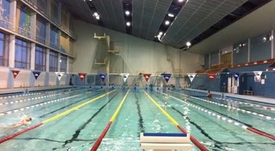 Photo of Pool Юность at Сш «юность», Екатеринбург 620144, Russia